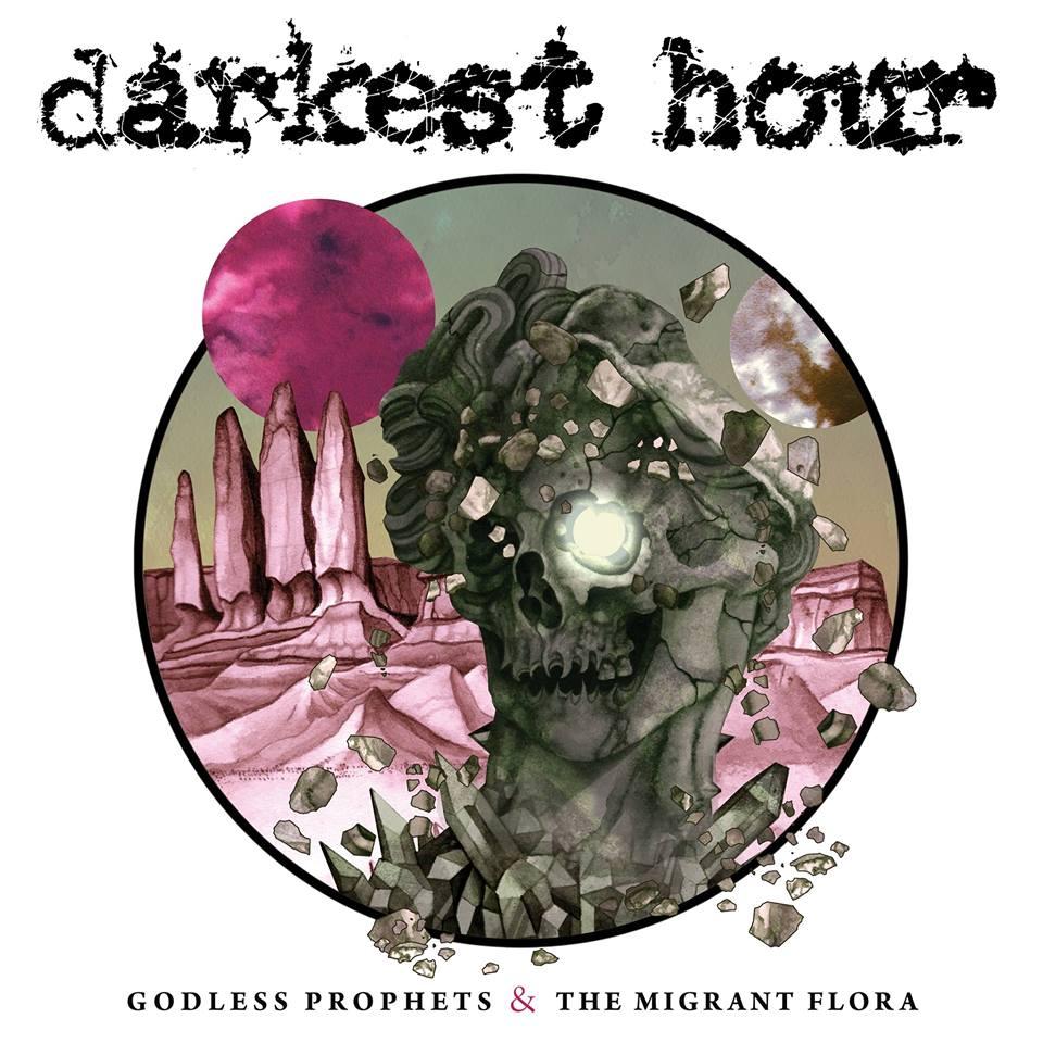 Darkest Hour - Godless Prophets