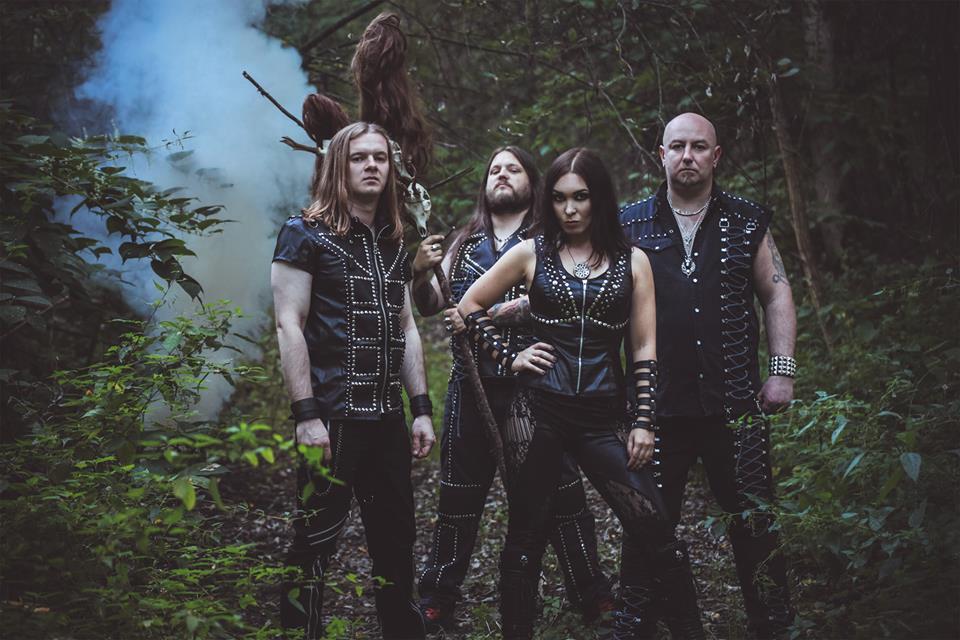 Crystal Viper band