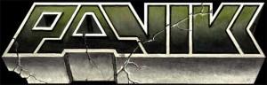 Panikk logo