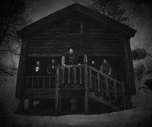 Devil To The Gallows The Metal Observer Review