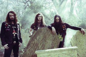 Beastmaker Inside the Skull The Metal Observer Review