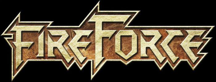 Afbeeldingsresultaat voor fireforce logo