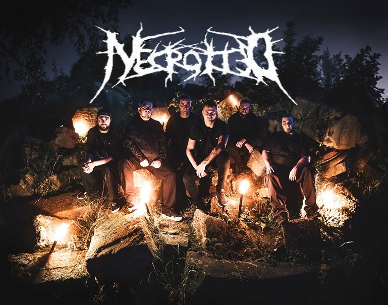 Necrotted - The Metal Observer