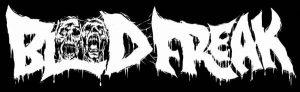 Blood Freak logo