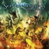 Sonic Prophecy – Savage Gods