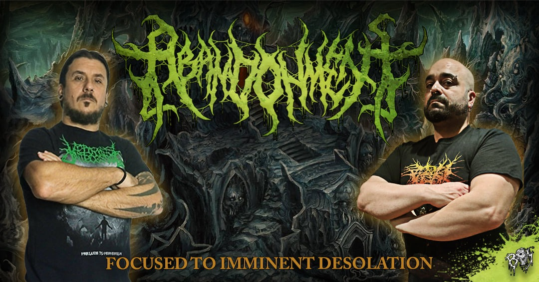 Resultado de imagen de Focused to Imminent Desolation Abandonment